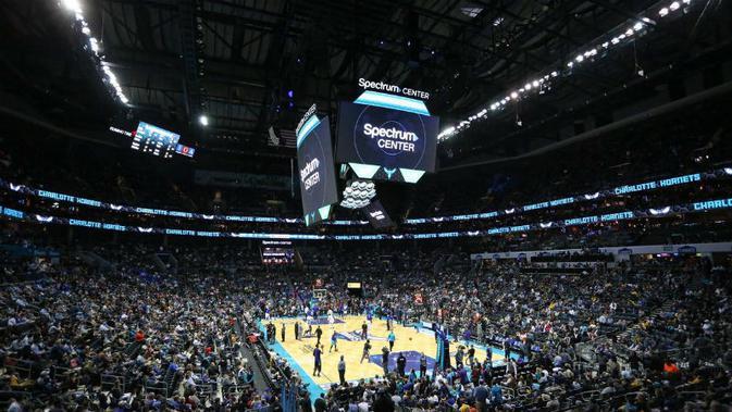 Voting NBA All-Star 2019: LeBron & Giannis Masih Unggul