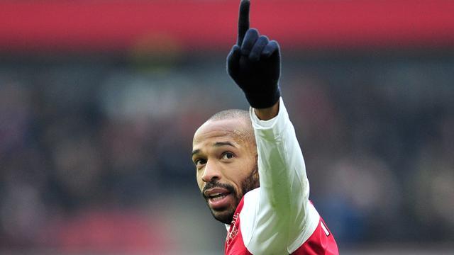 Pelatih Baru Arsenal, Mantan Pemain Arsenal