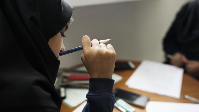 40 Kata Kata Mutiara Santri Salafi Bikin Selalu Semangat Menjalani Hari Hot Liputan6 Com
