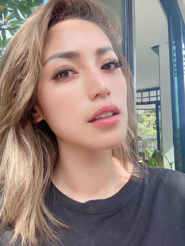 Jessica Iskandar Akui Sempat Ada Konflik dengan Nagita ...