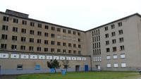 Prora hotel peninggalan Hitler dengan 10 ribu kamar.