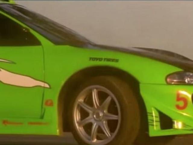 10 Mobil Yang Pernah Digunakan Paul Walker Di F F Otomotif Liputan6 Com