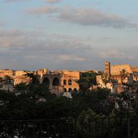Rupe Tarpea, Antara Legenda dan Masa Depan dari Gucci dan Roma Capitale. Sumber foto: PR.