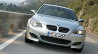 BMW M5 E60. (Motor1)
