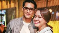 """Tidak sedikit yang mendoakan pasangan ini untuk melanjutkan hubungannya ke jenjang pernikahan. """"Ccok bnget tteh @itsrossa910 sm kk @afgansyah.reza smga hbngn klian lnggeng ya smpai di prnkhn nnti aamin,"""" tulis anis_cihuy. (Adrian Putra/Bintang.com)"""