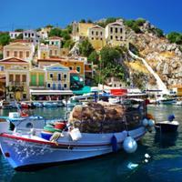 Pergunakan waktumu sebaik-baiknya sebelum pensiun dengan mengunjungi pulau-pulau keren di Yunani ini!