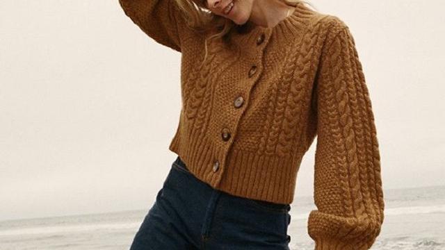 Inspirasi Padu Padan Cardigan Untuk Bikin Gaya Anda Makin Stylish