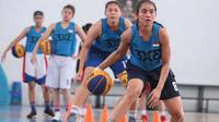 Timnas Basket 3x3 Putri (Dok Perbasi)