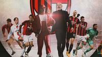 Cerita Bola - AC Milan (Bola.com/Adreanus Titus)