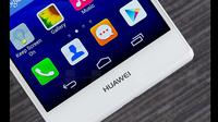 Huawei Ascend P7 (Foto: Phone Arena)