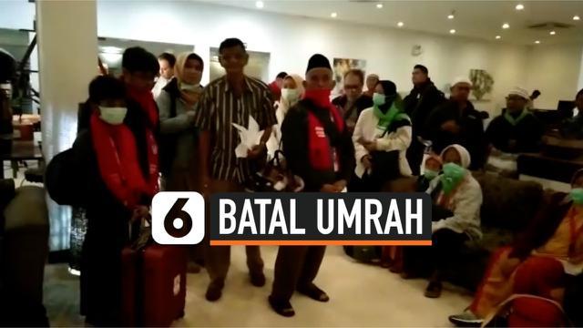 Jemaah Umrah Thumbnail