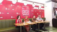 Indonesia Great Sale (Liputan6.com/Komarudin)