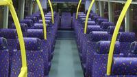 (Foto: Lolwot) Ilustrasi kursi bus