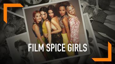 Spice Girls akan muncul dalam sebuah film animasi. Penampilan mereka tersebut menjadi istimewa karena seluruh personil Spice Girls akan berpartisipasi.