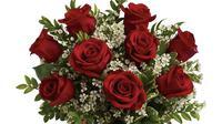 Hal yang Harus Diperhatikan Ketika Anda Memberikan Bunga sebagai Hadiah (Foto: pinterest.com)