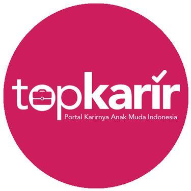 Topkarir Indonesia.