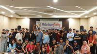 Menjelang tutup tahun 2018, Majelis Permusyawaratan Rakyat (MPR) kembali menggelar pertemuan dengan redaktur senior media cetak, online dan elektronik.