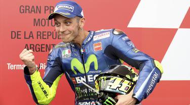 Klasemen Sementara MotoGP 2020, Quartararo Hati-hati Dikudeta Dovizioso