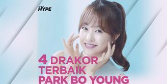 4 Drama Si Imut Park Bo Young yang Wajib Ditonton