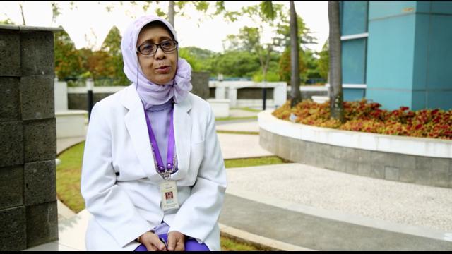 Dokter Bicara Kanker Serviks