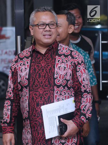 KPU Segera Laksanakan Putusan PTUN dan Konsultasi ke Komisi Yudisial