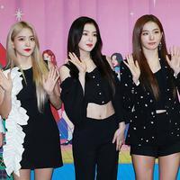 Umpah Umpah akan jadi judul comeback single terbaru Red Velvet. (Koreaboo)