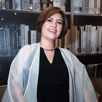 Cynthia Lamusu (Deki Prayoga/bintang.com)
