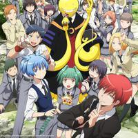 Animax channel akan menayangkan serial anime terbaru yang langsung dari Jepang.