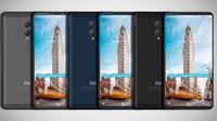 Bocoran desain Xiaomi Redmi Note 5. (Foto: GSM Arena)