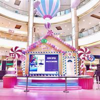 "Jangan lewatkan acara ""World of Surprise"" yang diselenggarakan untuk menyambut anniversary ke-6 Grand Galaxy Park (GGP) Mall Bekasi dari mulai tanggal 8 hingga 24 November 2019. (Foto: dokumentasi Galaxy Park (GGP) Mall Bekasi)"