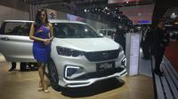 Suzuki Ertiga Diskonnya Paling Besar Sampai Rp 20 Jutaan (Arief A / Liputan6.com)