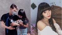 Akui Kurang Uang Jelang Persalinan, Ini 6 Potret Terbaru Istri Tegar Septian Usai Melahirkan (sumber: Instagram.com/sarahsheilka)