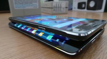Samsung Perkenalkan Galaxy S6 dan Galaxy S6 Edge