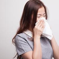Kenali Gejala Flu Hong Kong (Halfbottle/Shutterstock)