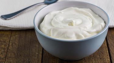Ilustrasi yogurt (sumber: iStockphoto)