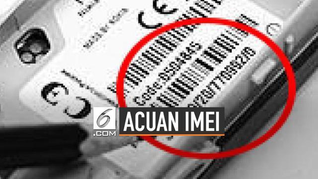 Pakistan Jadi Acuan Aturan IMEI di Indonesia