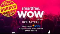 Smartfren Wow Concert 2019