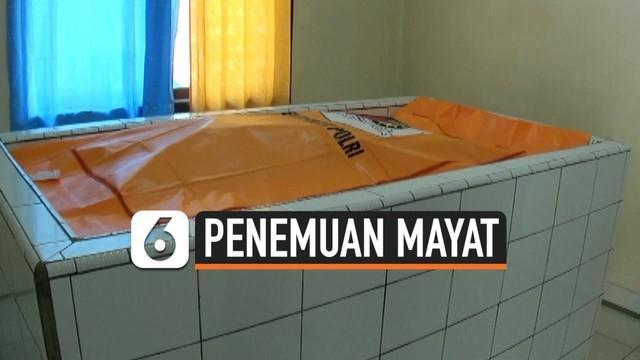 Kepolisian Resor Bangka Tengah, Provinsi Kepulauan Bangka Belitung menemukan jasad manusia yang tinggal kerangka di pinggir pantai Desa Batu Beriga, Kecamatan Lubuk Besar pada Minggu (6/10) pagi.