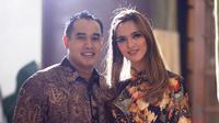 Nia Ramadhani dan Ardi Bakrie Lebaran 2018 [foto: instagram/ramadhaniabakrie]