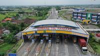 Menteri Pekerjaan Umum dan Perumahan Rakyat (PUPR) Basuki Hadimuljono meninjau kesiapan Jalan Tol Pandaan-Malang seksi I-III sepanjang 30 Km.