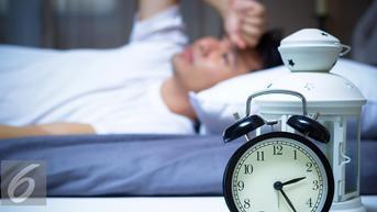 Ingin Hidup Produktif, Pria Ini Tidur Hanya 30 Menit Sehari Selama 12 Tahun Terakhir