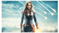 Captain Marvel (sumber: geektyrant)