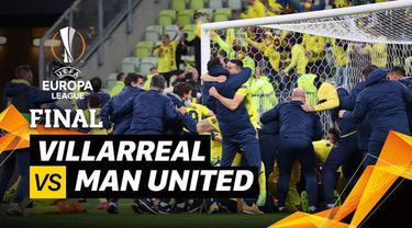 Berita video mari flashback ke kemenangan dramatis Villarreal di final Liga Europa 2020/2021 jelang digelarnya partai Piala Super Eropa yang akan digelar Kamis (12/8/2021) dinihari WIB.