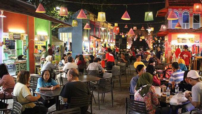 Festival Kuliner Bekasi 2018 Angkat Tema Kuliner Nusantara