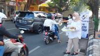 Askrindo berbagi berkah Ramadhan di berbagai wilayah provinsi di Indonesia. (dok: Askrindo)