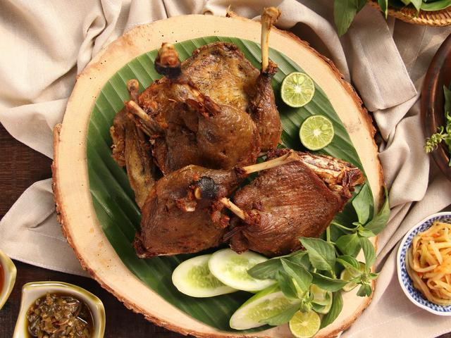 Cara Membuat Bebek Goreng yang Gurih dan Tidak Amis - Lifestyle Fimela.com