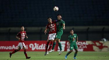 PS Sleman vs Bali United