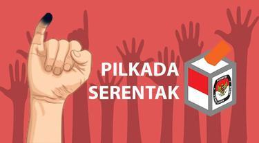 KPU Tetapkan DPT Pilkada Indramayu 1,3 Juta Pemilih