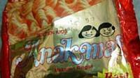 Snack Anak Mas, makanan legendaris tahun 90-an (Dok.Instagram/@ noravbee/https://www.instagram.com/p/BhbM4ENDyuq/Komarudin)