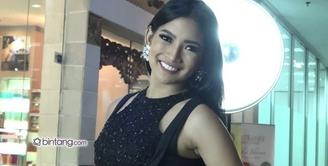 Anindya Kusuma Putri Beauty Shoot for Bintang.com